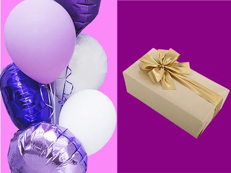 Gifts & Occasions