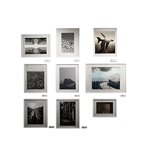 Drawings, Posters & Photographs